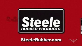 Steele Rubber TV Spot, 'Over 50 Years Experience' - Thumbnail 1