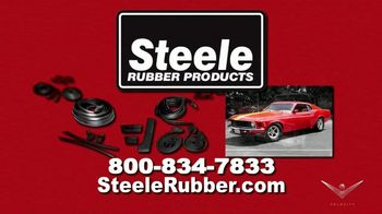 Steele Rubber TV Spot, 'Over 50 Years Experience' - Thumbnail 2