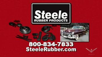 Steele Rubber TV Spot, 'Over 50 Years Experience' - Thumbnail 3