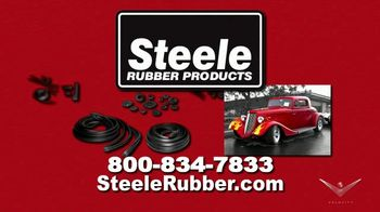 Steele Rubber TV Spot, 'Over 50 Years Experience' - Thumbnail 4