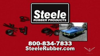 Steele Rubber TV Spot, 'Over 50 Years Experience' - Thumbnail 5