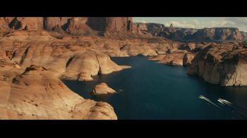 GEICO Boat TV Spot, 'Canyon Cruise' Song by Drake White - Thumbnail 1
