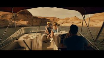 GEICO Boat TV Spot, 'Canyon Cruise' Song by Drake White - Thumbnail 3