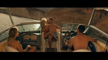 GEICO Boat TV Spot, 'Canyon Cruise' Song by Drake White - Thumbnail 4