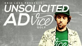 VICE Golf Balls TV Spot, 'Unsolicited Advice: The New Locker' Ft. Erik Lang - Thumbnail 2