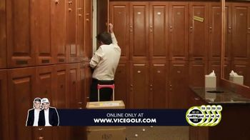 VICE Golf Balls TV Spot, 'Unsolicited Advice: The New Locker' Ft. Erik Lang - Thumbnail 8