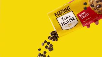 Nestle Toll House Morsels TV Spot, 'Movie Night' - Thumbnail 5