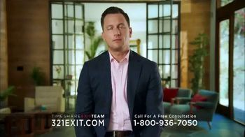 Timeshare Exit Team TV Spot, 'Didn't Deliver What They Promised' - Thumbnail 1