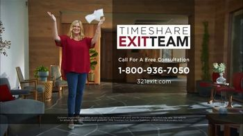 Timeshare Exit Team TV Spot, 'Didn't Deliver What They Promised' - Thumbnail 10