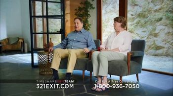 Timeshare Exit Team TV Spot, 'Didn't Deliver What They Promised' - Thumbnail 6
