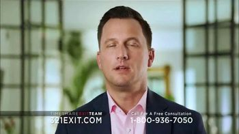 Timeshare Exit Team TV Spot, 'Didn't Deliver What They Promised' - Thumbnail 9
