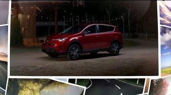 2018 Toyota RAV4 TV Spot, 'More Adventurous' [T2] - Thumbnail 7
