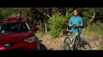 2018 Toyota RAV4 TV Spot, 'More Adventurous' [T2] - Thumbnail 3