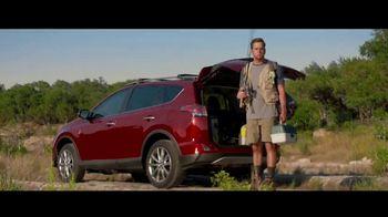 2018 Toyota RAV4 TV Spot, 'More Adventurous' [T2] - Thumbnail 4