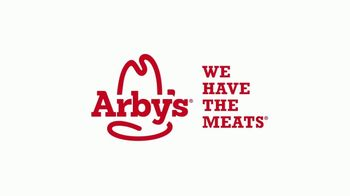 Arby's Core Sandwiches TV Spot, 'Backed Into a Corner' Ft. H. Jon Benjamin - Thumbnail 9