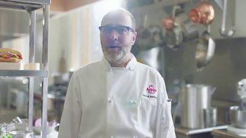 Arby's Core Sandwiches TV Spot, 'Backed Into a Corner' Ft. H. Jon Benjamin - Thumbnail 6