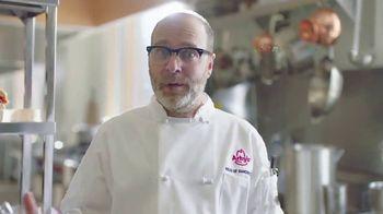 Arby's Core Sandwiches TV Spot, 'Backed Into a Corner' Ft. H. Jon Benjamin - Thumbnail 7