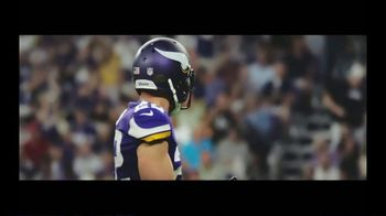 NFL TV Spot, 'Viking Call' Featuring Harrison Smith - Thumbnail 1