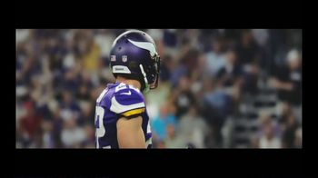 NFL TV Spot, 'Viking Call' Featuring Harrison Smith