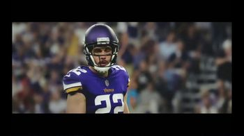 NFL TV Spot, 'Viking Call' Featuring Harrison Smith - Thumbnail 3