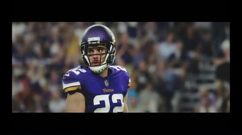 NFL TV Spot, 'Viking Call' Featuring Harrison Smith - Thumbnail 4