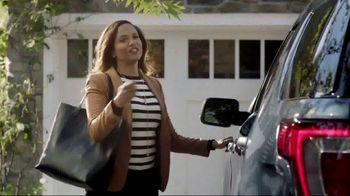 Ford SUV Season TV Spot, 'Highest Owner Loyalty' [T2] - Thumbnail 3