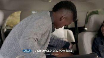 Ford SUV Season TV Spot, 'Highest Owner Loyalty' [T2] - Thumbnail 4