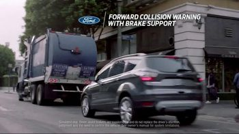 Ford SUV Season TV Spot, 'Highest Owner Loyalty' [T2] - Thumbnail 5