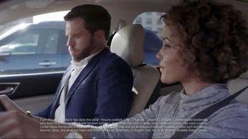Ford SUV Season TV Spot, 'Highest Owner Loyalty' [T2] - Thumbnail 6