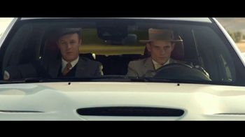 Dodge TV Spot, 'Brotherhood of Muscle: American Performance' [T1] - 117 commercial airings