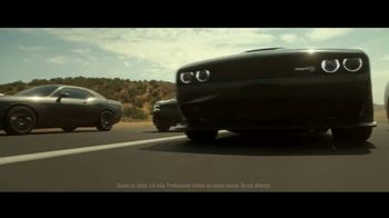 Dodge TV Spot, 'Brotherhood of Muscle: American Performance' [T1] - Thumbnail 2