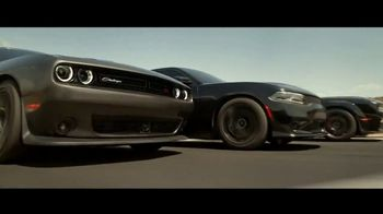 Dodge TV Spot, 'Brotherhood of Muscle: American Performance' [T1] - Thumbnail 3