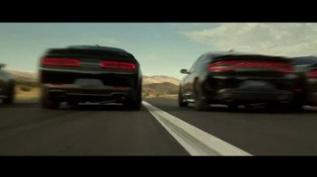 Dodge TV Spot, 'Brotherhood of Muscle: American Performance' [T1] - Thumbnail 5