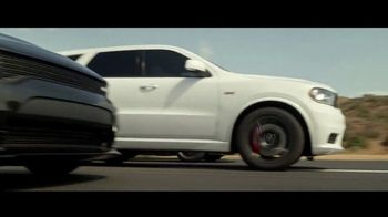 Dodge TV Spot, 'Brotherhood of Muscle: American Performance' [T1] - Thumbnail 7