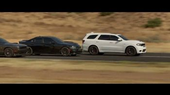 Dodge TV Spot, 'Brotherhood of Muscle: American Performance' [T1] - Thumbnail 9