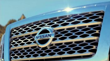 Nissan Take Home a Titan Truck Month TV Spot, 'Made in America' [T2] - Thumbnail 1
