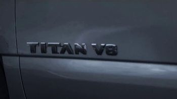 Nissan Take Home a Titan Truck Month TV Spot, 'Made in America' [T2] - Thumbnail 6