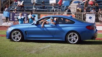 BMW Certified Pre-Owned TV Spot, 'Football' [T2] - Thumbnail 5