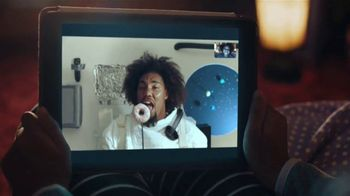 VISA TV Spot, \'New Ways\' Featuring Leonard Williams