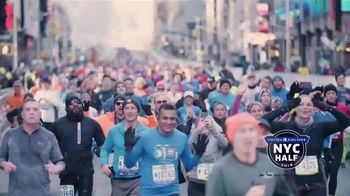 New York Road Runners TV Spot, 'Team for Kids: 2019 United Airlines Half' - Thumbnail 1