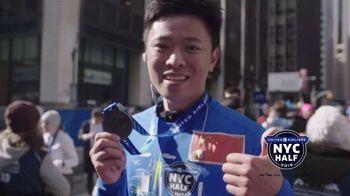 New York Road Runners TV Spot, 'Team for Kids: 2019 United Airlines Half' - Thumbnail 3