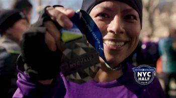 New York Road Runners TV Spot, 'Team for Kids: 2019 United Airlines Half' - Thumbnail 7