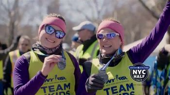 New York Road Runners TV Spot, 'Team for Kids: 2019 United Airlines Half' - Thumbnail 8