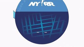 New York Road Runners Virtual Racing TV Spot, 'Sign Up' - Thumbnail 1