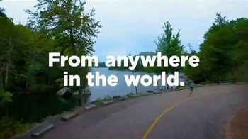 New York Road Runners Virtual Racing TV Spot, 'Sign Up'