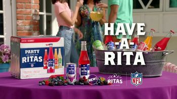 Bud Light Berry-A-Rita TV Spot, 'Hail Berry!' Featuring Matt Leinart - Thumbnail 8