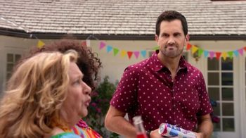Bud Light Berry-A-Rita TV Spot, 'Hail Berry!' Featuring Matt Leinart - Thumbnail 5