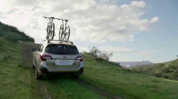 2018 Subaru Outback TV Spot, 'Our Most Adventurous Outback' [T2] - Thumbnail 7