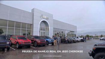 Jeep Días de Aventura TV Spot, 'Oso: Cherokee' [Spanish] [T2] - Thumbnail 1