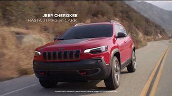 Jeep Días de Aventura TV Spot, 'Oso: Cherokee' [Spanish] [T2] - Thumbnail 2